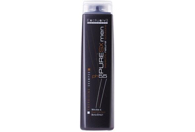 Shampoo Energizing PureSX men 250 ml